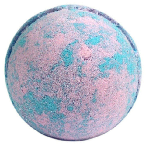 Baby Powder Jumbo Bath Bomb - Hello Chestnut