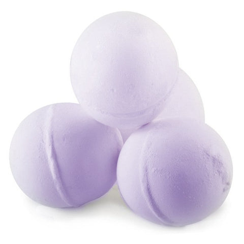 Clary sage & Juniper Essential Oil Bath Bomb - Hello Chestnut