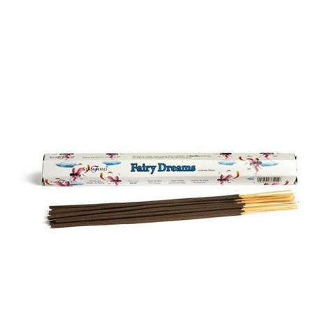 Stamford Fairy Dreams Incense Sticks - Hello Chestnut