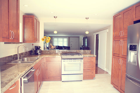 San Diego Kitchen Interior Design