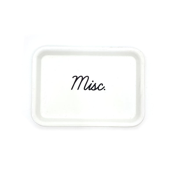 Misc. - Small Trinket Tray - Bungalow 56 Living