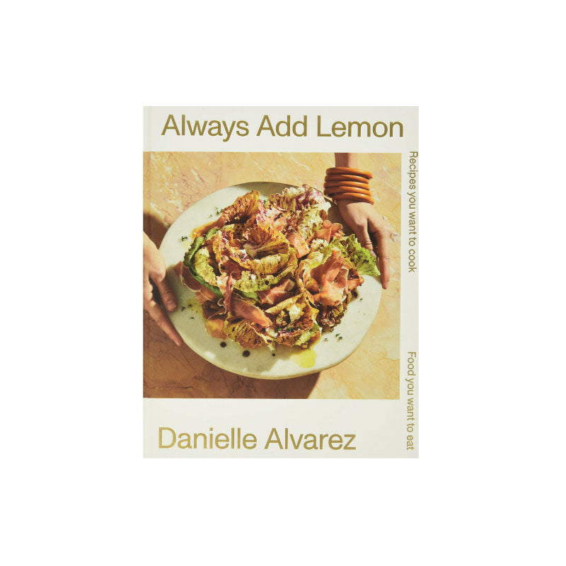 Always Add Lemon - Bungalow 56