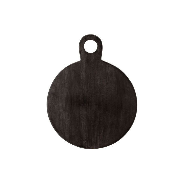 Black Acacia Cutting Board - Bungalow 56