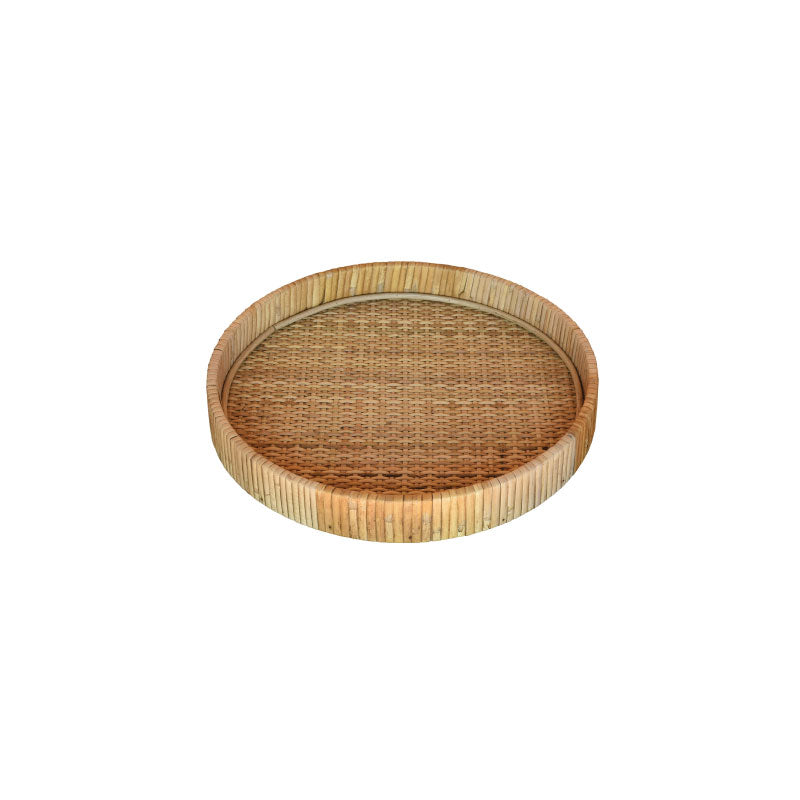 Cayman Trays Round - Bungalow 56