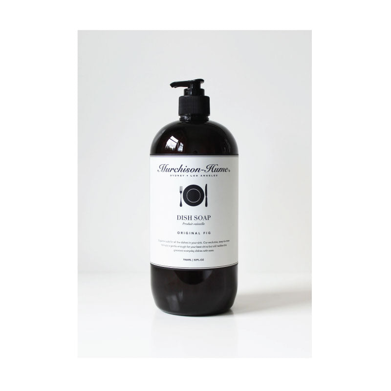 Fig Dish Soap - Bungalow 56
