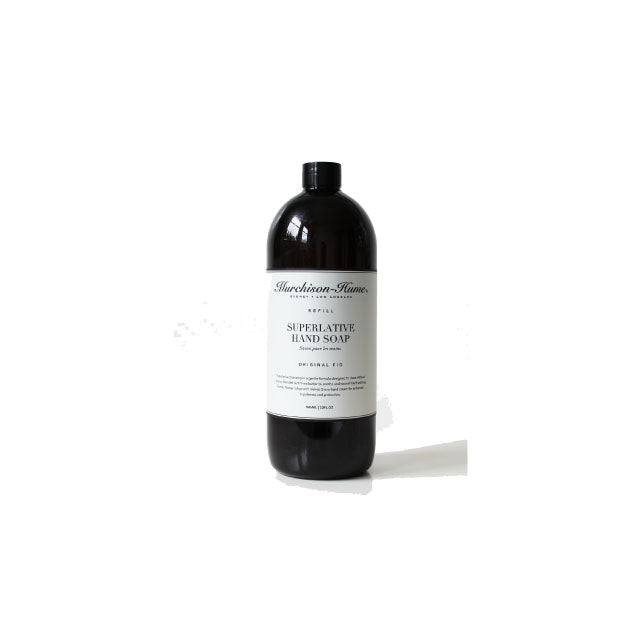 Fig Handsoap Refill - Bungalow 56