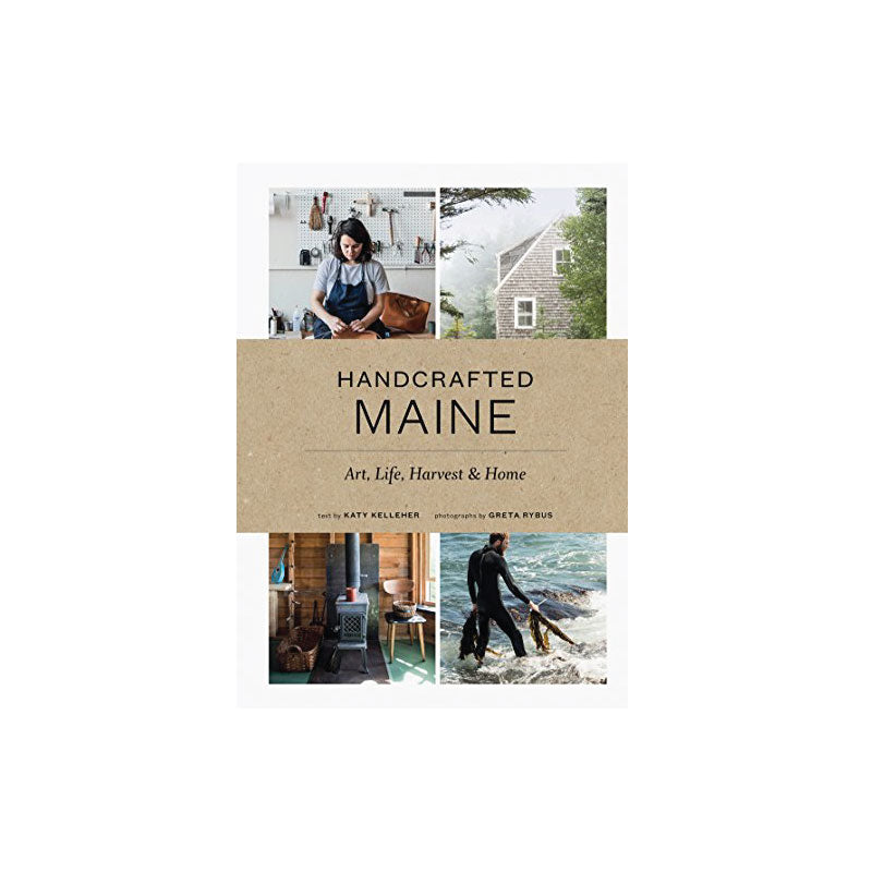 Handcrafted Maine - Bungalow 56