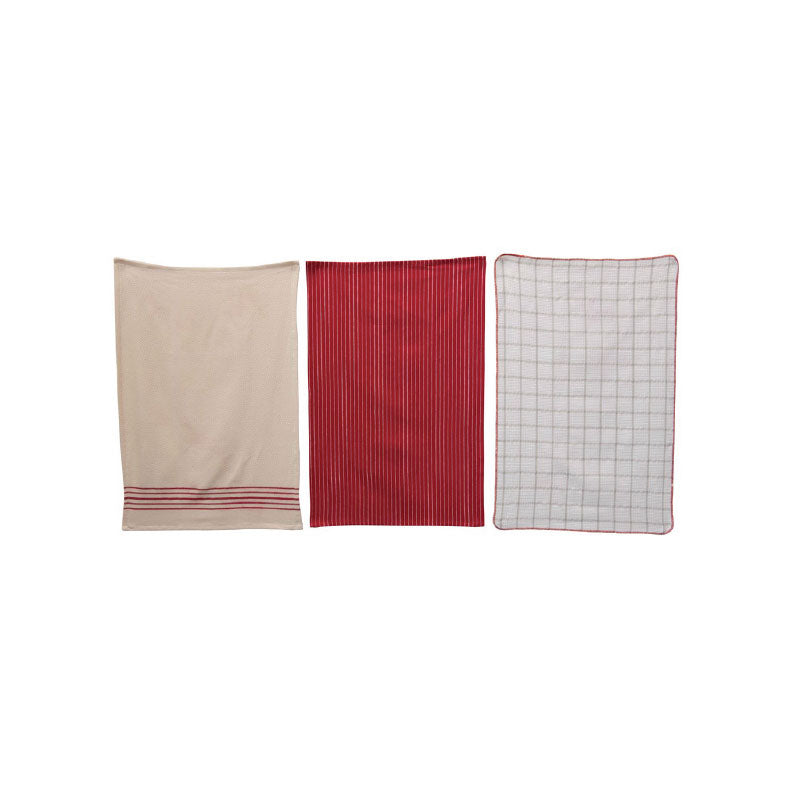 Holiday Dish Towel Set - Bungalow 56
