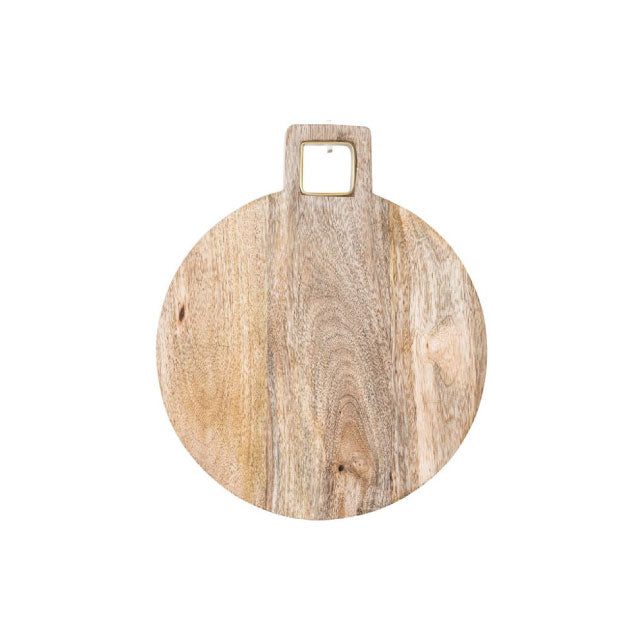 Mango Wood Cutting Board - Bungalow 56