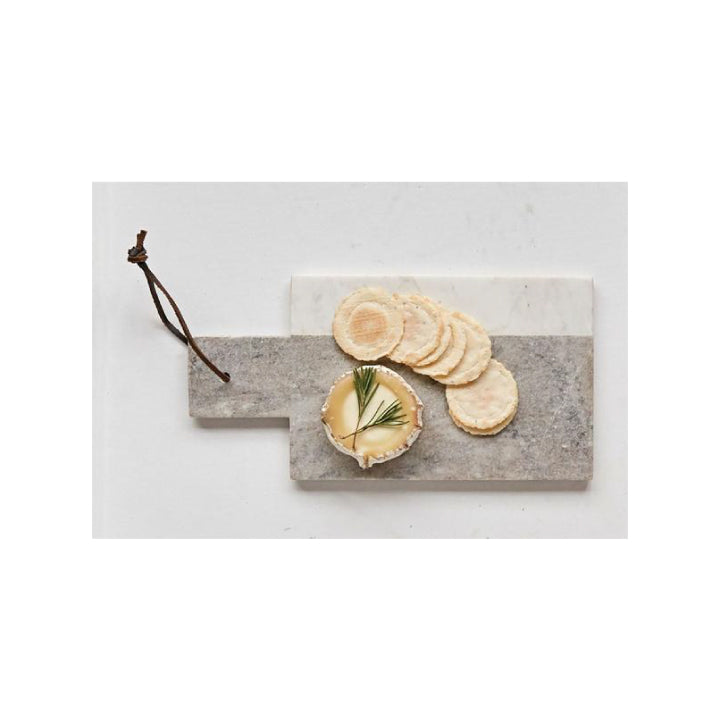 MARBLE CHEESE BOARD - Bungalow 56 Living