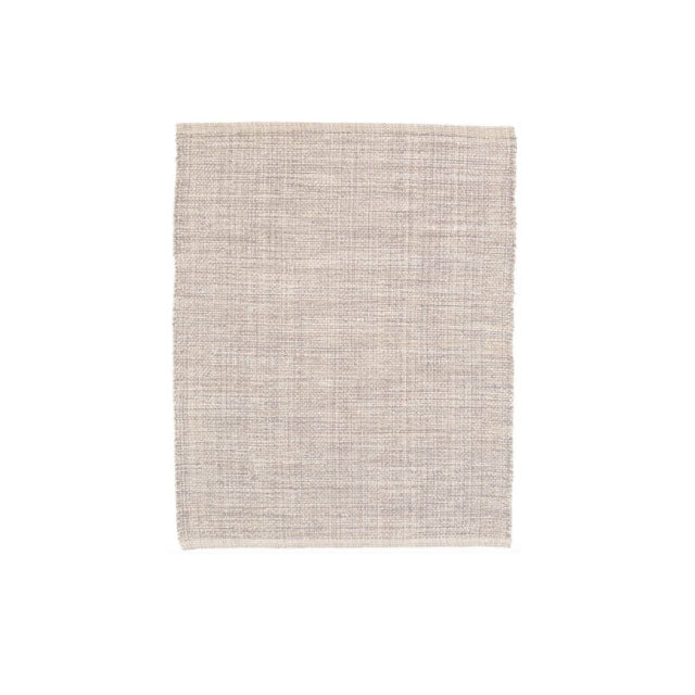 Marled Grey Rug - Bungalow 56 Living