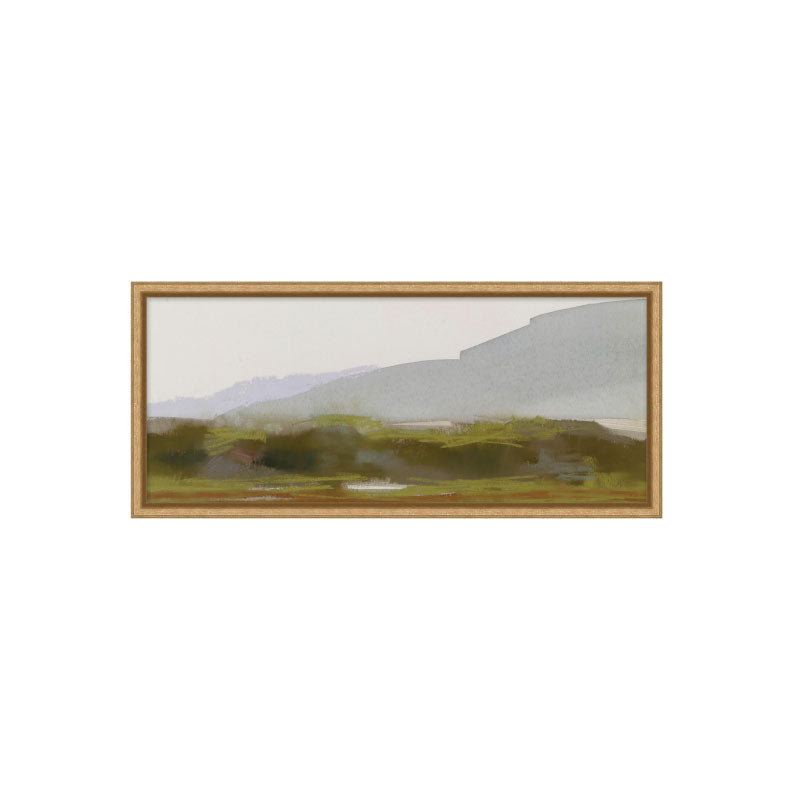Marsh Landscape - Bungalow 56