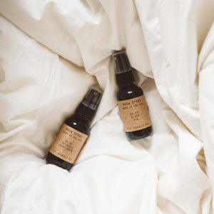 Black Fig Room + Linen Spray - Bungalow 56