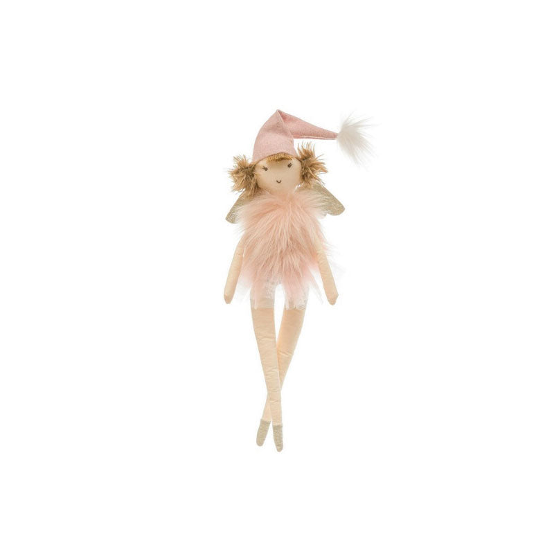 Plush Doll Stocking Hat - Bungalow 56