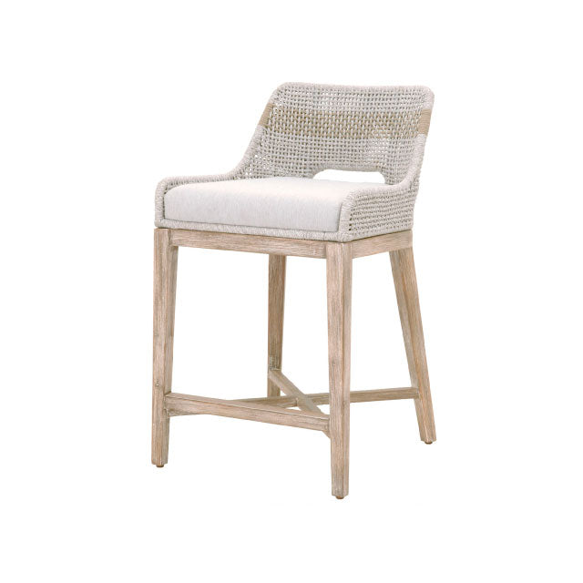 Rope Counter Stool - Bungalow 56 Living