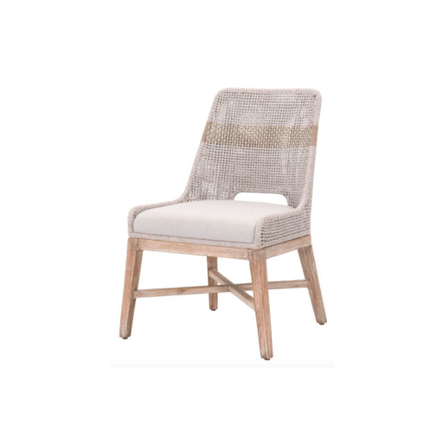 Rope Dining Chair - Bungalow 56
