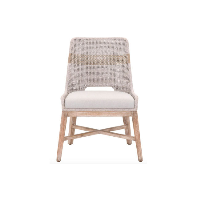 Rope Dining Chair - Bungalow 56 Living
