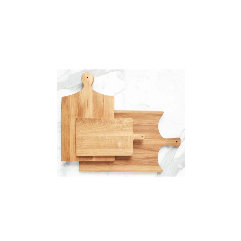 European Cutting Board - Bungalow 56