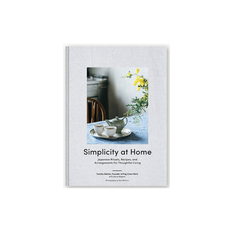 Simplicity at Home - Bungalow 56