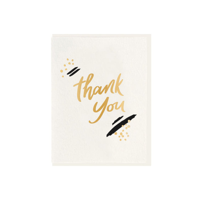 Thank You Card - Bungalow 56