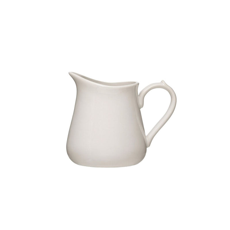 Small Stoneware Pitcher - Bungalow 56