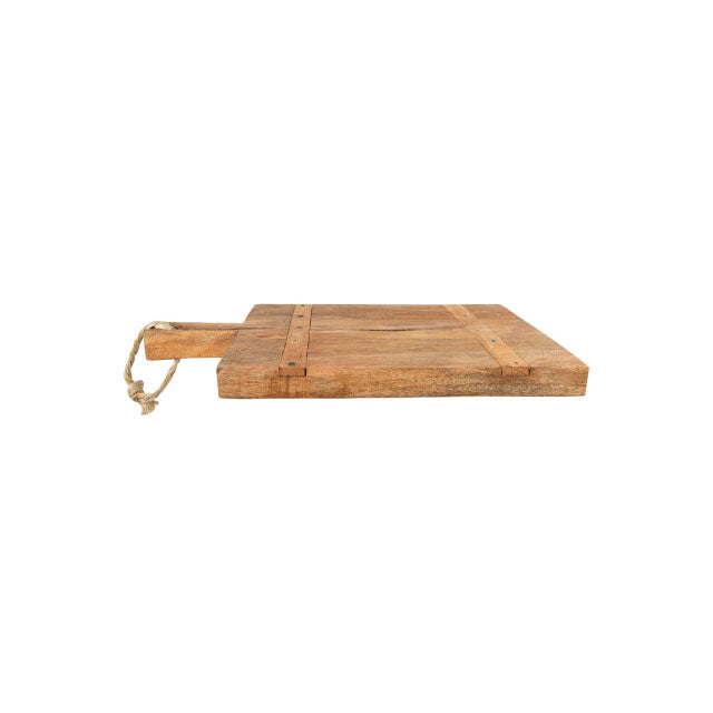 Wood Cheese Board - Bungalow 56