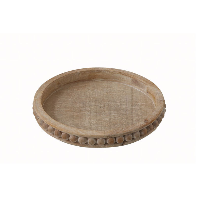 Wood Tray - Bungalow 56