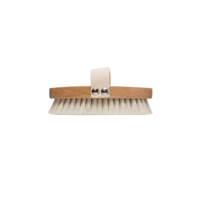 Beech Wood Bath Brush - Bungalow 56 Living
