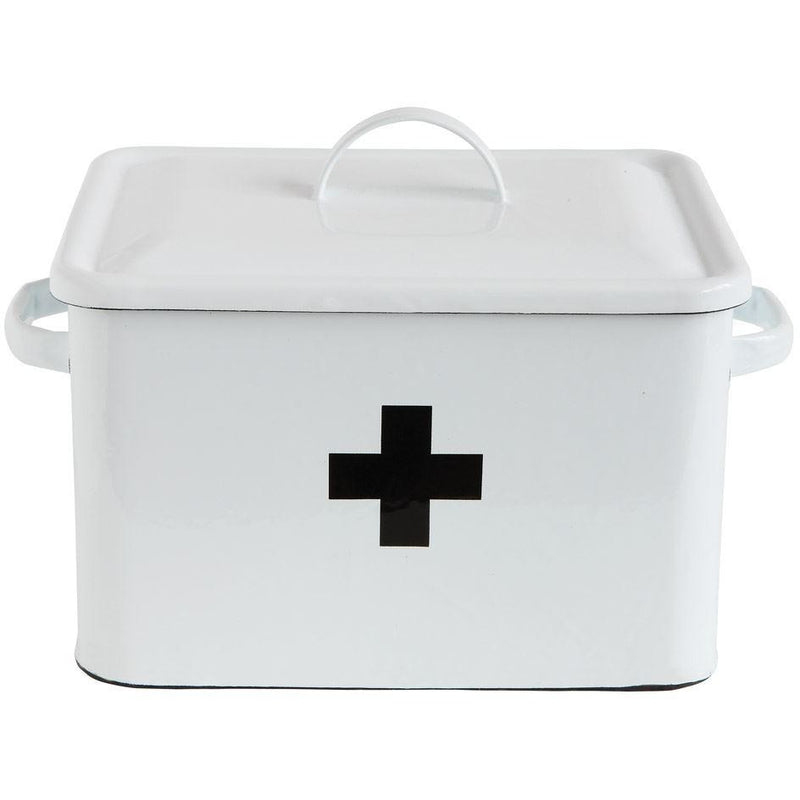 FIRST AID BOX - Bungalow 56 Living