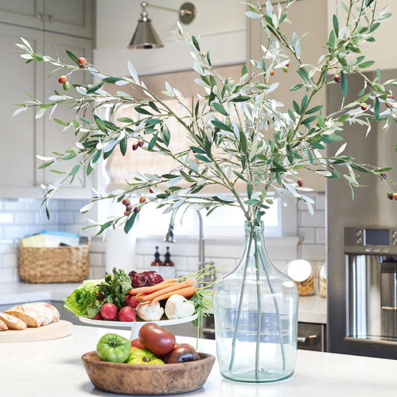 OLIVE BRANCHES - Bungalow 56 Living