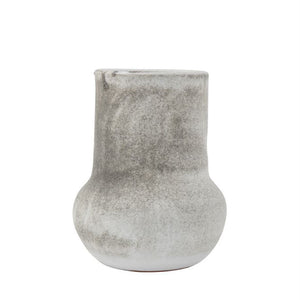 SONOMA GREY VASE - Bungalow 56 Living