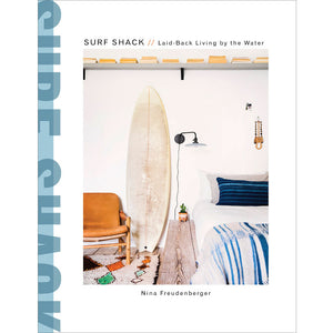 SURF SHACK BOOK - Bungalow 56 Living