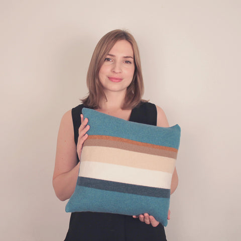 Lucy Donnell Cushion