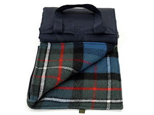 Tartan Waterproof Eventer Picnic Blanket - Ferguson