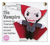 Kamibashi The Vampire Boy The Original String Doll Gang Keychain Clip