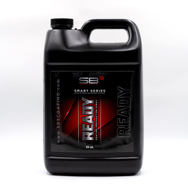 SB3 READY PREPARATION  GALLON - SB3 Coatings