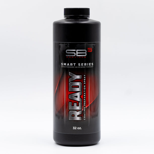 SB3 READY PREPARATION 32oz - SB3 Coatings