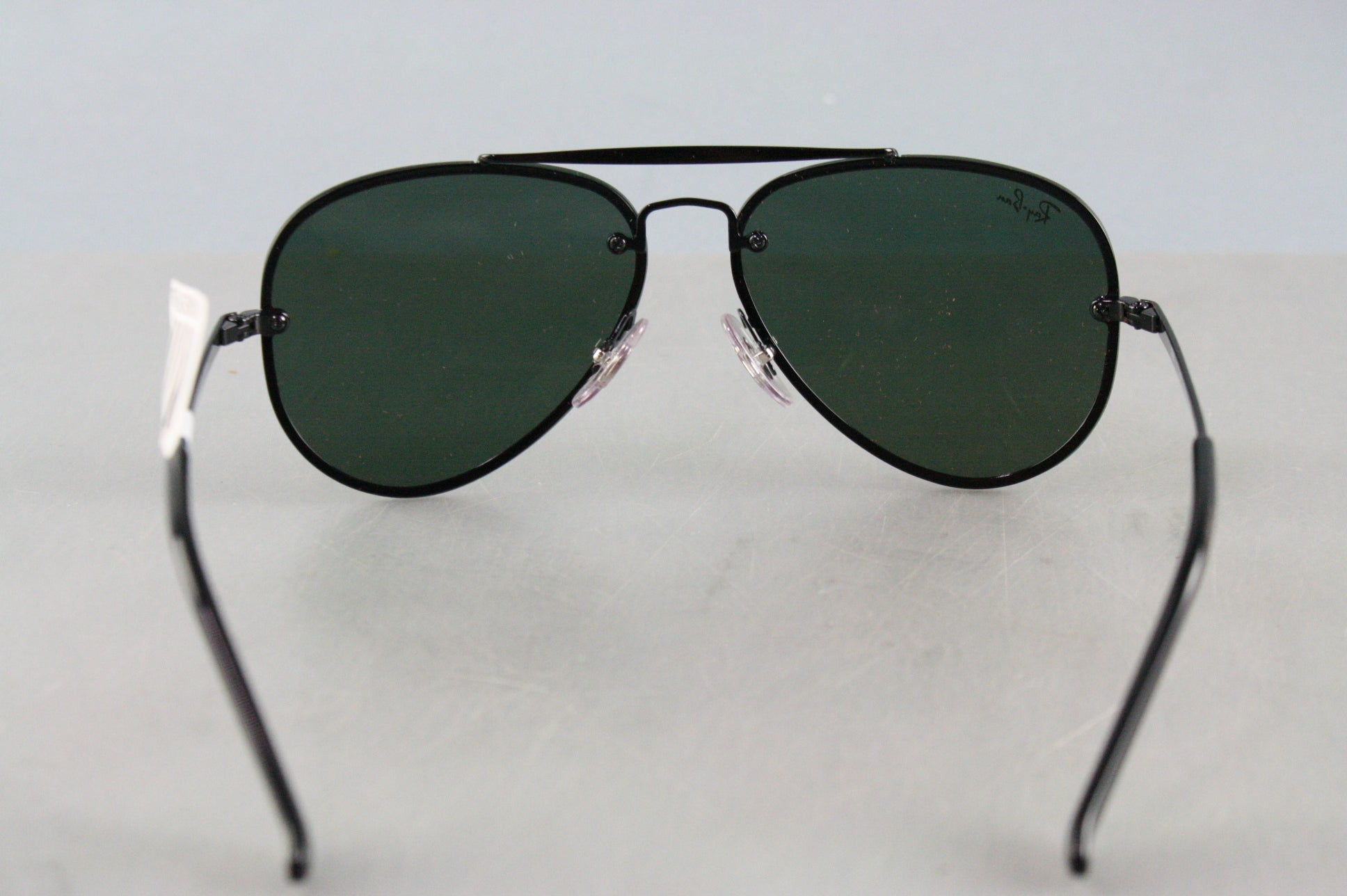 NEW Authentic Ray Ban Sunglasses RJ9548SN 200/11 Gunmetal Grey Grad Lens 54mm