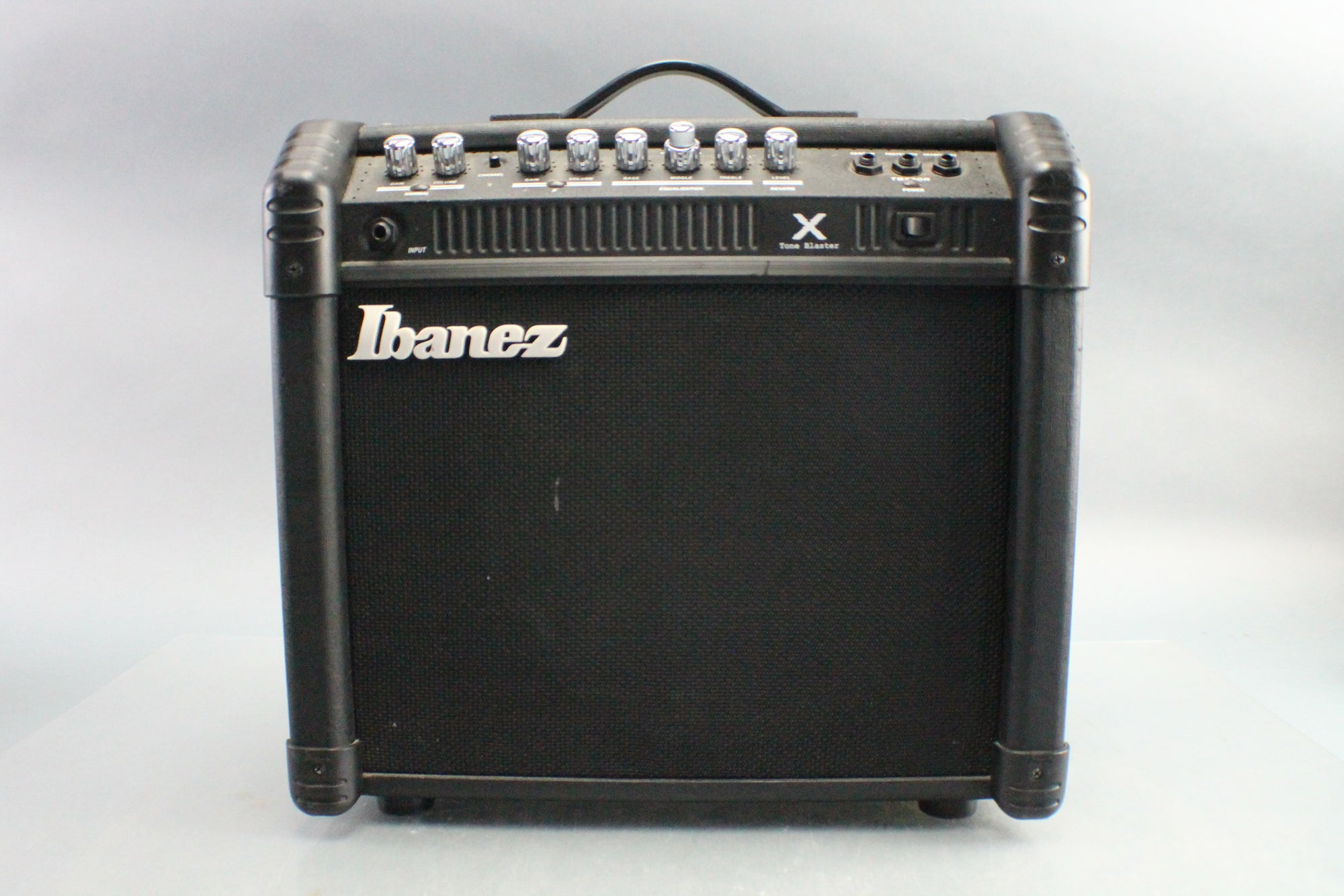 Ibanez TBX30R Tone Blaster 30 Watt 2 Channel Guitar Amp Built In Thermal Fuse