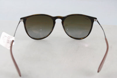 NEW Ray-Ban RB4171 710/T5  Polarized Brown Gradient 54mm Lens Sunglasses