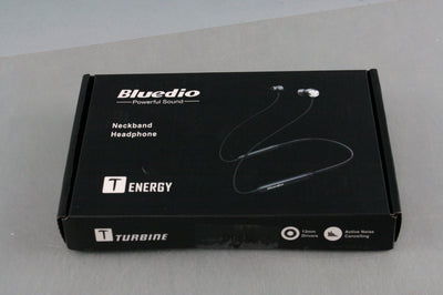 NEW Bluedio TN 6949566705650 Bluetooth Cordless Earphones  Headphones Black