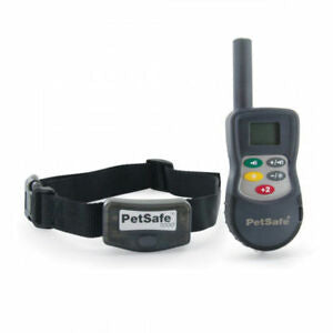 PetSafe Elite Big Large Dog Remote Trainer Training Shock Collar PDT00-13625