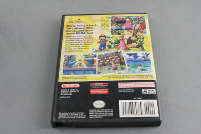 Nintendo Game Cube Mario Party 4 Game