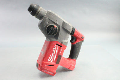 "Milwaukee M18 FUEL Brushless 18V 1"" SDS Plus Rotary Hammer 2712-20 (Bare Tool)"