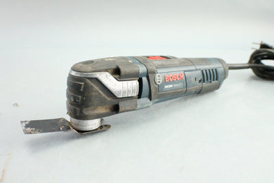Bosch MX30E Multi-X Corded Electric Oscillating Multi-Tool & Case