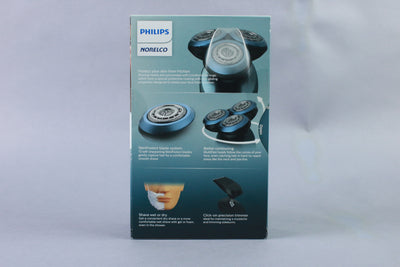 Brand New Philips Norelco Shaver 6820 Wet Or Dry Li-Ion S6820/83