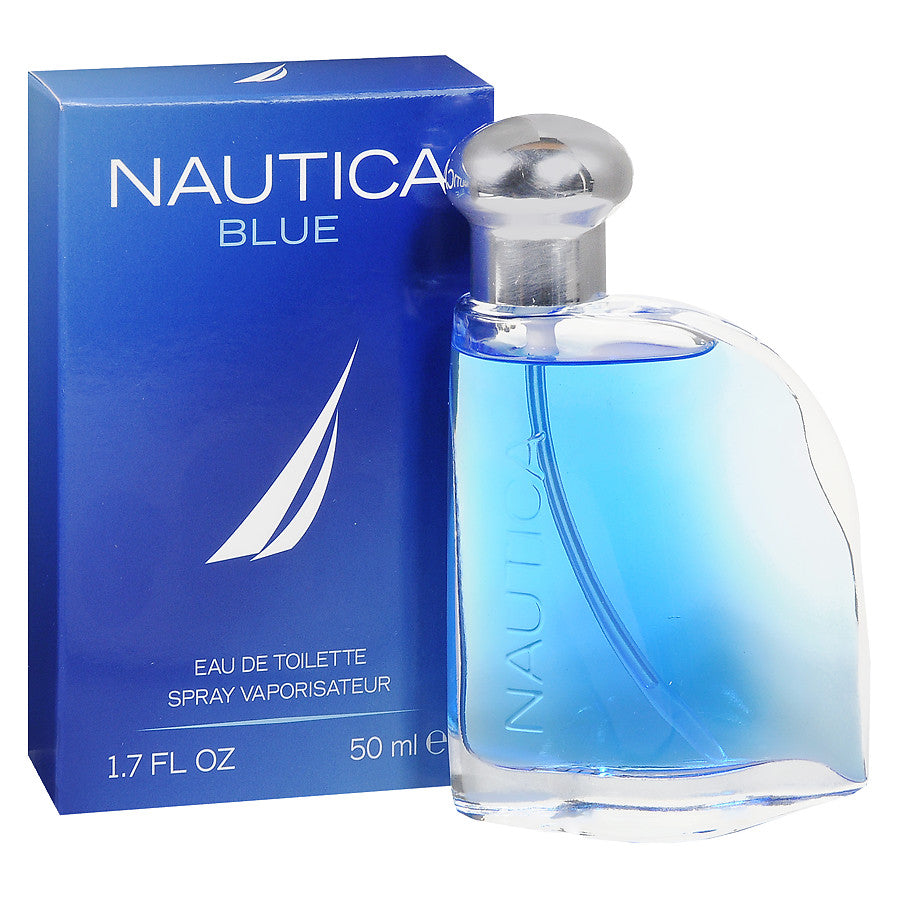 Men's Nautica Blue EDT 1.7 Fl oz