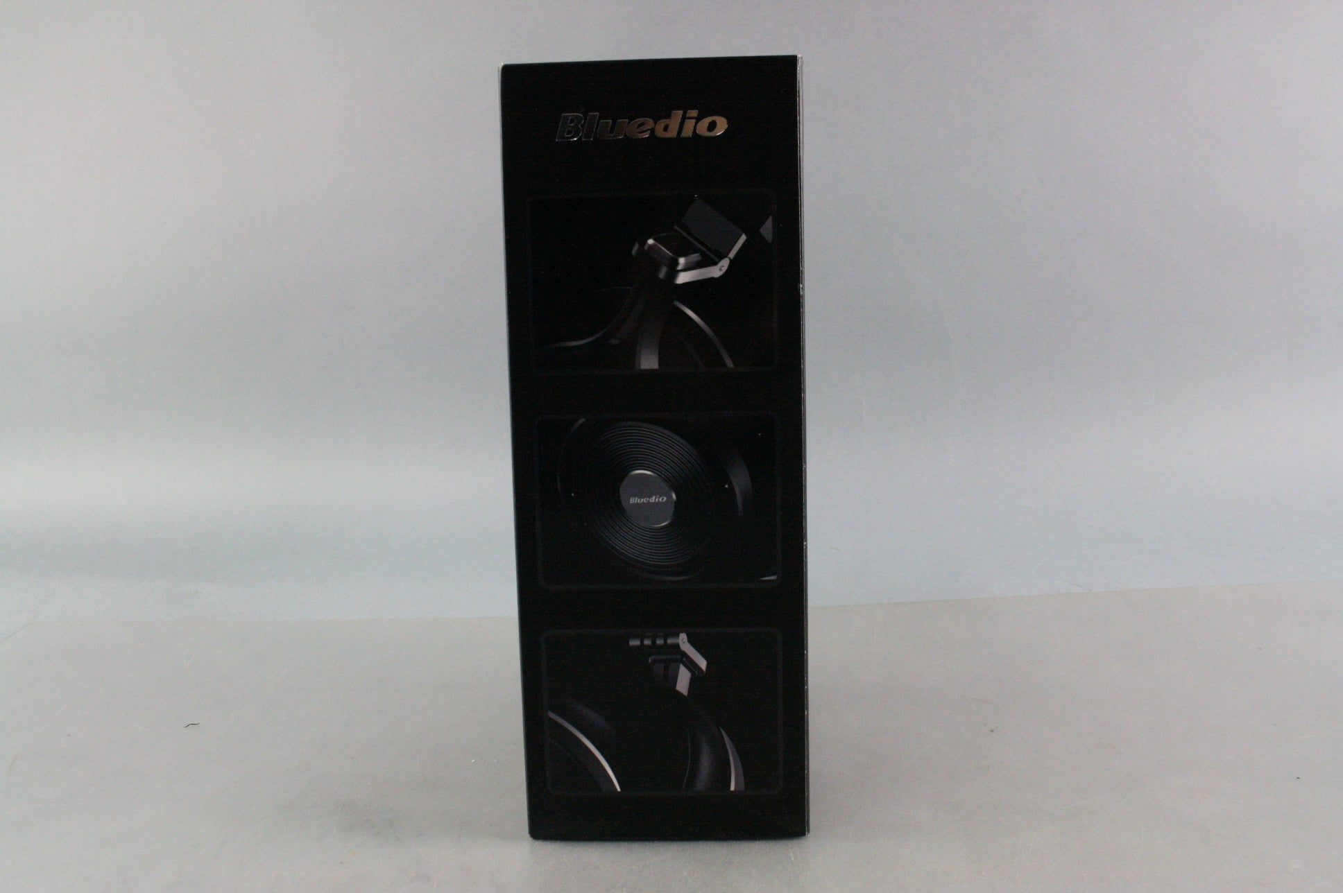 Bluedio T3 3rd Generation, 6949566705025 Bluetooth 4.1 Stereo Headphones(Black