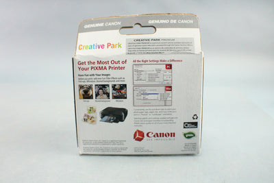 Genuine Canon PGI-270XL & CLI-271 Ink Cartridges 5 Pack