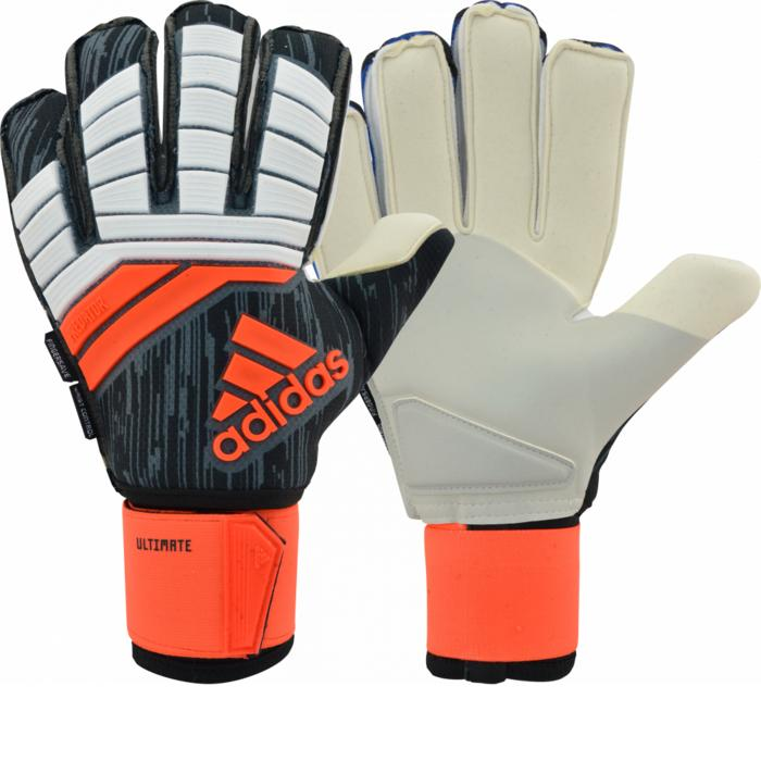 NWT $180 Adidas CF1334 PRE Ultimate Goalkeeper Soccer Goalie Gloves Size 9